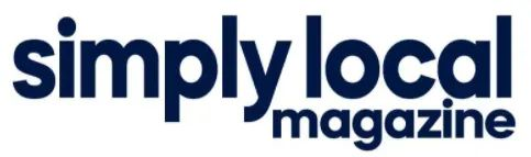 Simply Local Magazine Logo